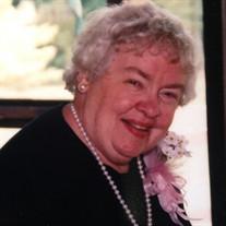 """Elizabeth """"Libby"""" Marie Steinbock Mills"""