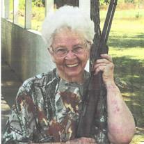 Martha M. Everett