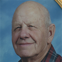 "Carl ""Bud"" William Meier"