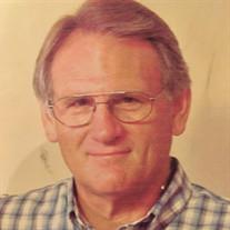 Franklin Craig Cooper