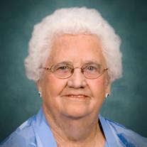 Louise Brooks Martin