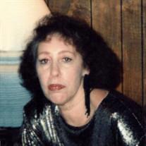 Kathryn Virginia Freeman