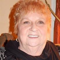 Carol Anne Moore