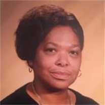 Ms. Mary Rebecca Wilson