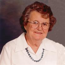 Shirley Mae Ehrlich