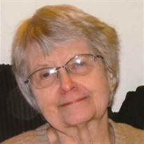 Nancy Ann Gremaux