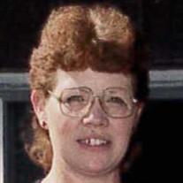 Judy LaRue Peay  Monk