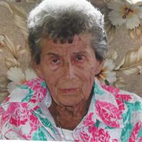 Margaret C. Schreiber