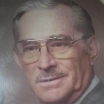 """Robert """"Bob"""" D Ballard Sr"""
