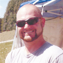 Mark Anthony Moore