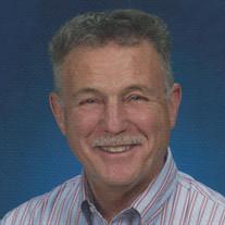 Charles E. Wood Jr.