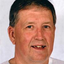 David C. Larson