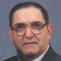 Peter Pete Volk