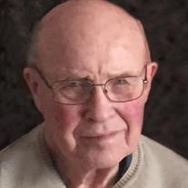 Donald Wesley Elzenga