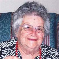 Flora Faye Johnson