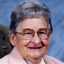 Gladys Chambers