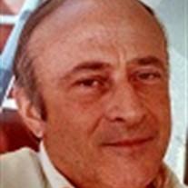 Dr. F. Donald Bass