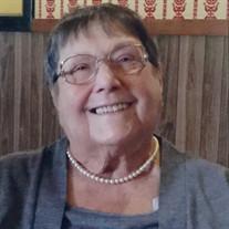 Olive Loretta Fitzgerald