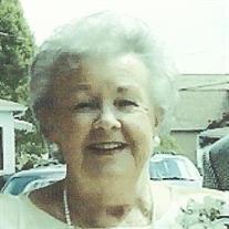 Joan E Gardner