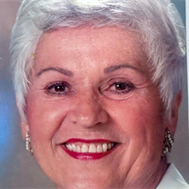 Betty  Jo Crowthers