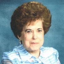 Shirley A. Mehringer