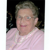 Doris M. Kipp