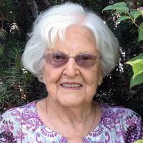 Darleen Joan Walker