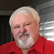 Mr Jerry Lynn Gillis