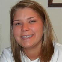 Nicole Irene Garrison