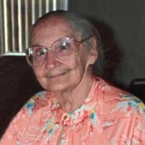Margaret 'Peggy' A. McFadden