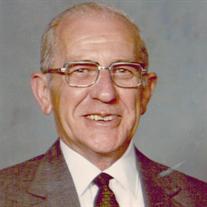 Harry M. Marriott