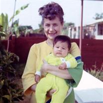 Nellie Gephardt  Amondson