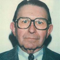 Leon M. Corns