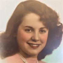 Dorothy Demus Larsen