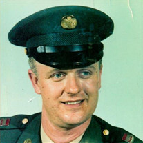 SFC (Ret) Murlin Ralph Carpenter