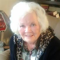 Mary  Ellen Henderson