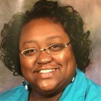 Ms. Lisa Wynee Johnson