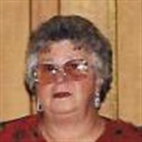 Mrs. Peggy Gordon
