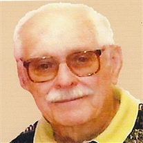 Keith E. Lockwood