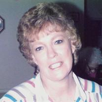 Barbara Gail Stewart
