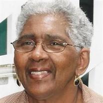 Ms. Norma J. Johnson