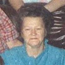 Lorene Patricia Stephens