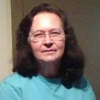 Mary Joyce Owen
