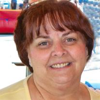 Janet M. Stark