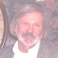 Paul Shambaugh Sr.