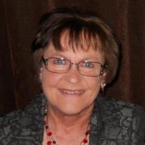 Barbara Ann Follett
