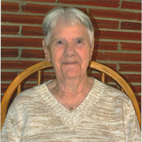 Mrs. Barbara A. Patterson