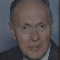 Mr. Theron S. Hunter