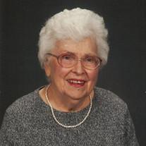 Edna Murray