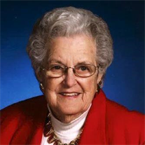 Eleanor M. Paradee
